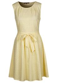 Geel kleedje Mint&Berry