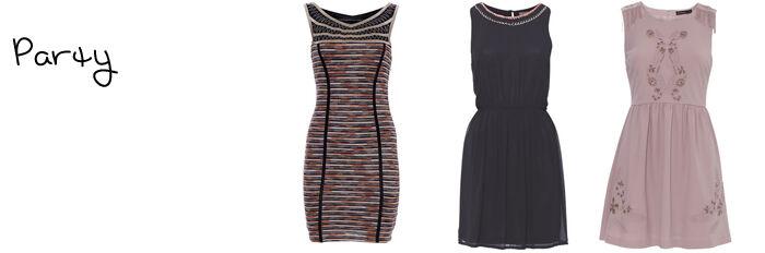 Mouwloze jurkjes feestelijk online | Kleedjes.be
