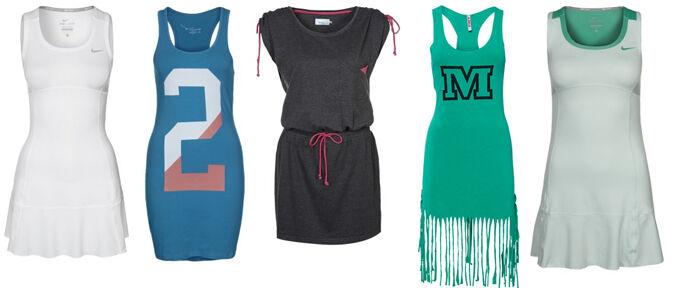 Sportieve jurkjes | Kleedjes.be