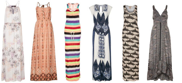 Trend report jurkjes met print | Kleedjes.be