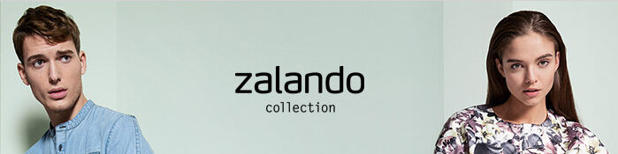 Zalando Collection op Kleedjes.be