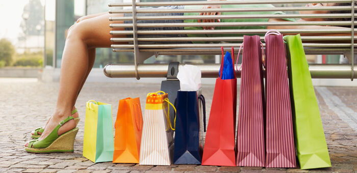 Onderzoeksresultaten: shopgedrag van vrouwen | Kleedjes.be
