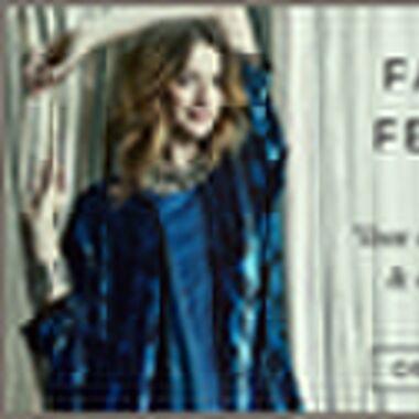 Festival jurkjes: Fashion Festival bij Zalando