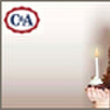 Kortingscode: C&A 1 jaar en deelt uit met 21% korting!