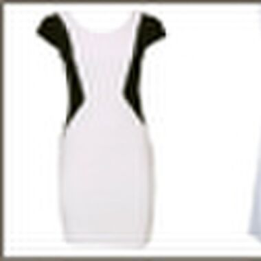 Shopping: witte kleedjes online