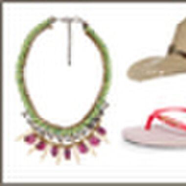 Zomerse accessoires: onze favorieten