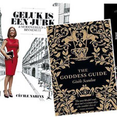 Tip: modeboeken om te lezen tijdens het druilige najaar