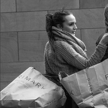 Shoppen: Primark
