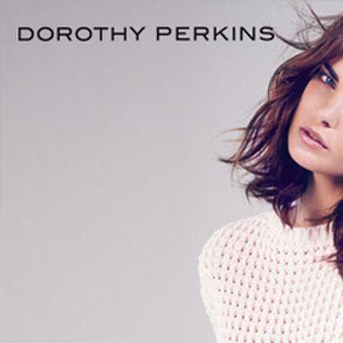 Merk in de spotlight: Dorothy Perkins